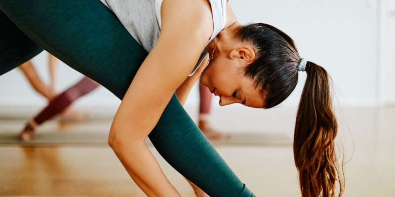 Types Of Yoga A Guide To 11 Different Styles