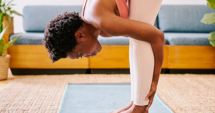 Study Says Believing It Will Work Makes Yoga More Effective For Back Pain