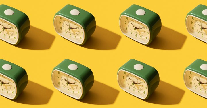 Yes, It's Already August: The Psychology Of Why Time Has Felt So Wonky Lately