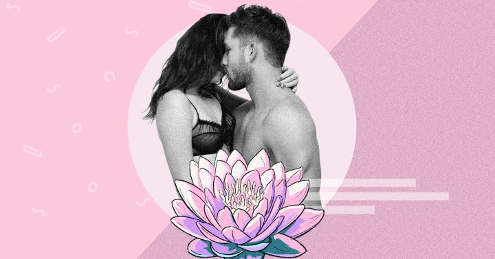 The Sex Position To Try If You Love Really Intimate, Romantic Sex