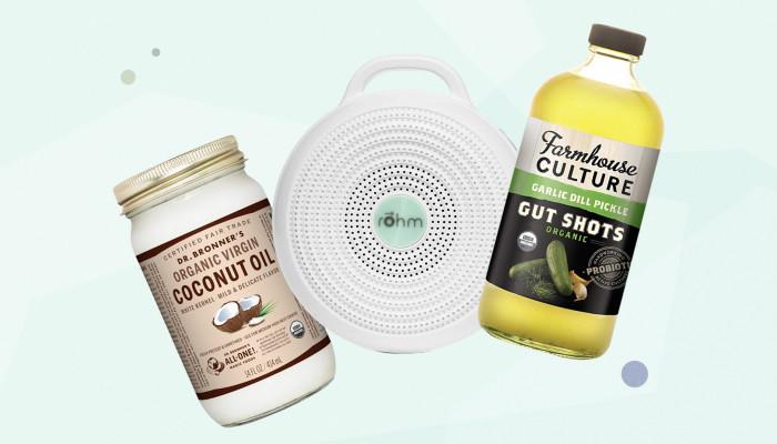 5 Wellness Products Holistic Psychiatrist Ellen Vora Recommends To Everyone