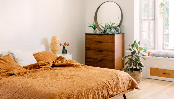 A Holistic Interior Designer Shares Her Top 3 Home Must-Haves