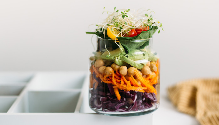 Found: The Best Anti-Inflammatory Make-Ahead Work Lunches