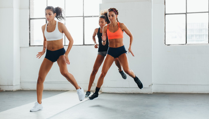 Study Finds How Long You Need To Do HIIT Intervals To Make An Impact