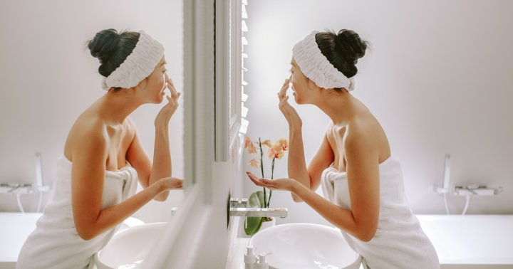 How To Exfoliate Your Face: Every Single Tip For Every Single Skin Type
