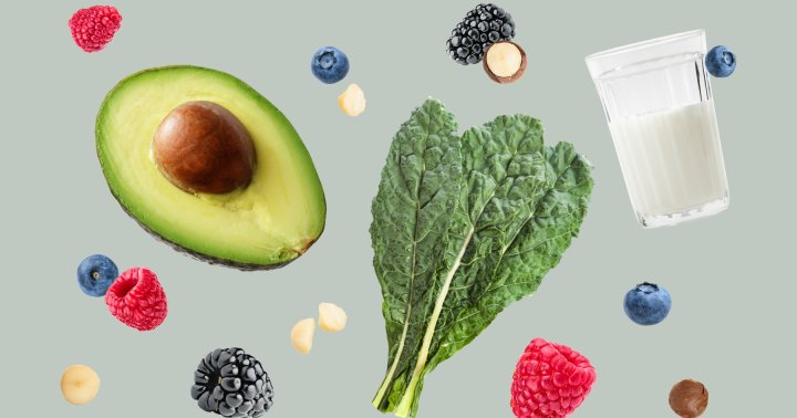 5 Gut-Supporting Foods You Could possible possibly also restful Undoubtedly Be Drinking On A Keto Eating regimen - mindbodygreen.com thumbnail