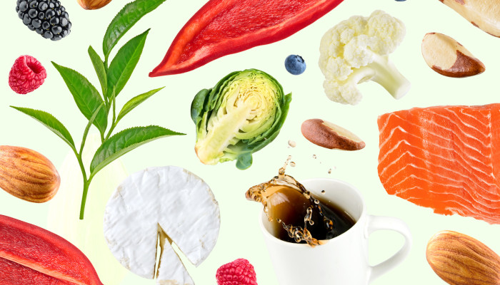 On A Keto Diet? Here's Your Ultimate Starter Shopping List