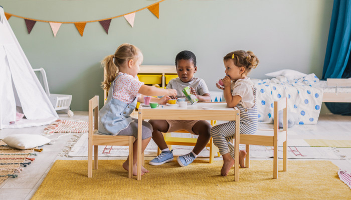 Kids Need Feng Shui Too! 10 Expert-Approved Tips For A Peaceful Nursery