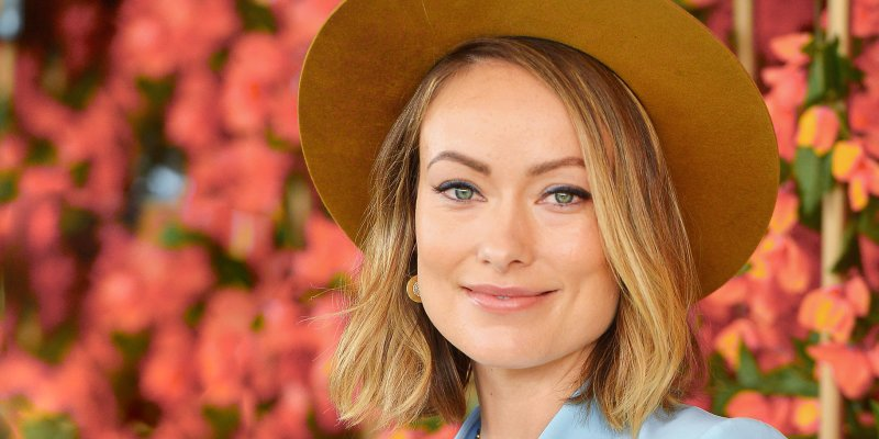 Olivia Wilde Shares How She Finally Got Rid Of Her Hormonal Acne