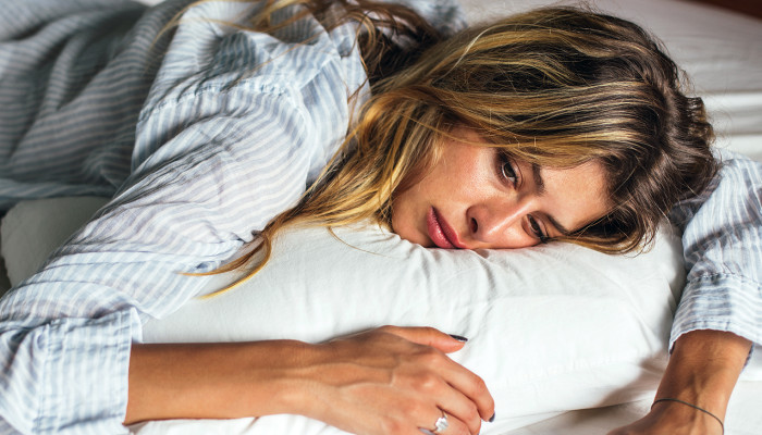 Sleep Fragmentation Messes With Your Gut: This Doc Will Help You Fix It