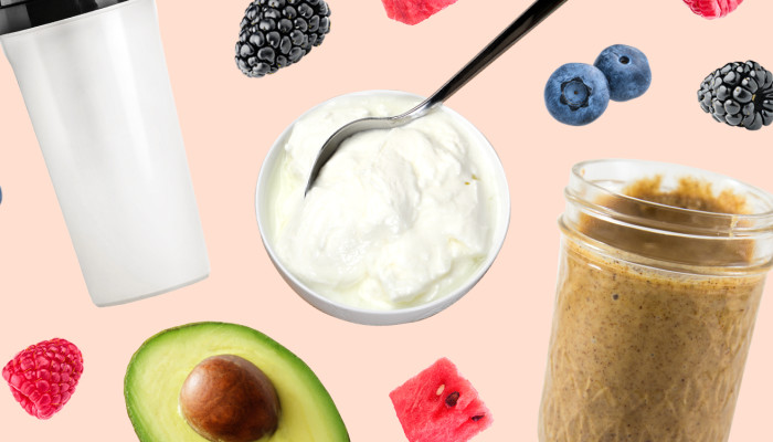 This Is What You Should Eat After Your Workout