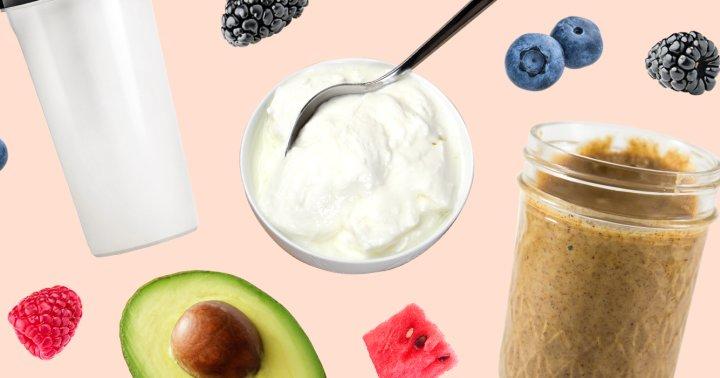 10 Ways To Eat Like A Nutritionist