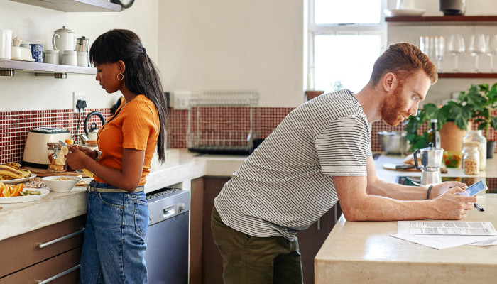 What To Do When Your Partner Wants To Be Alone All The Time