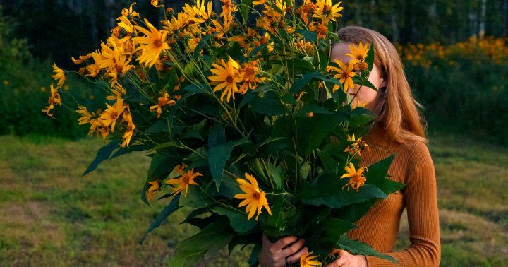 An Autumn Equinox Ritual That Pulls Its Power From The Elements