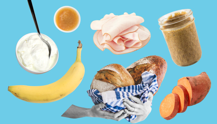 This Is What You Should Eat Before Your Workout