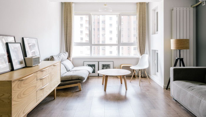 5 Feng Shui Tweaks To Make A Small Space Feel Way Bigger