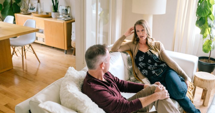The Biggest Mistake Couples Make While Going To Couples Therapy