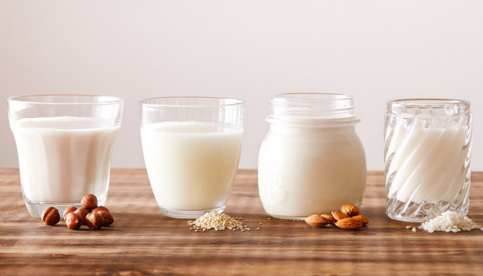 semi skimmed milk low carb diet