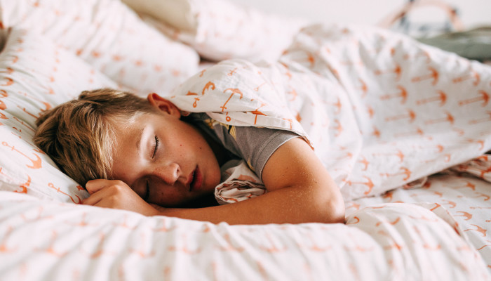 Does Your Child Fight Bedtime? Ask Them This Question