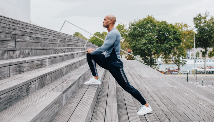Why Do Our Muscles Shake After A Workout (And How Do We Make It Stop?)