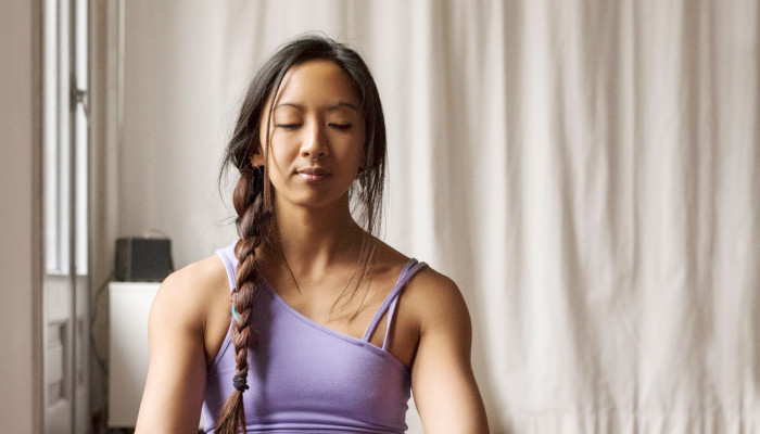 Mindfulness May Help Relieve Chronic Pain, Study Says