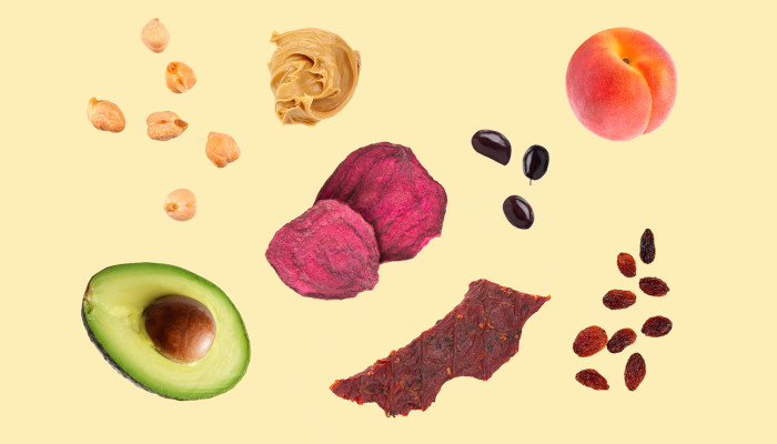 12 Healthy Snack Ideas That RDs Use To Avoid Hanger On The Go (No Fridge Necessary!)