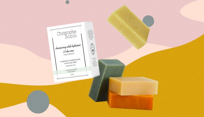 Get Off The Bottle—These 7 Shampoo Bars Are The Beauty Breakthrough We've Been Waiting For