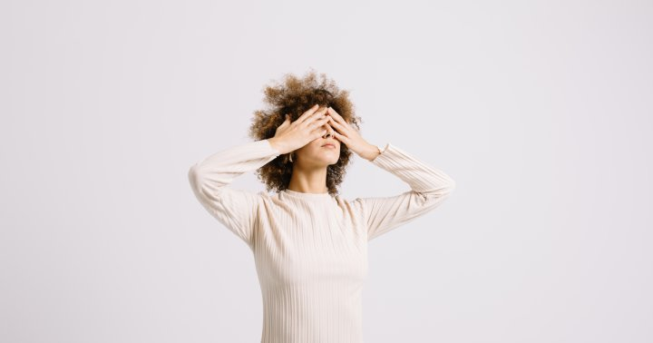 How To Lower Cortisol Levels When You're Feeling Stressed & Anxious