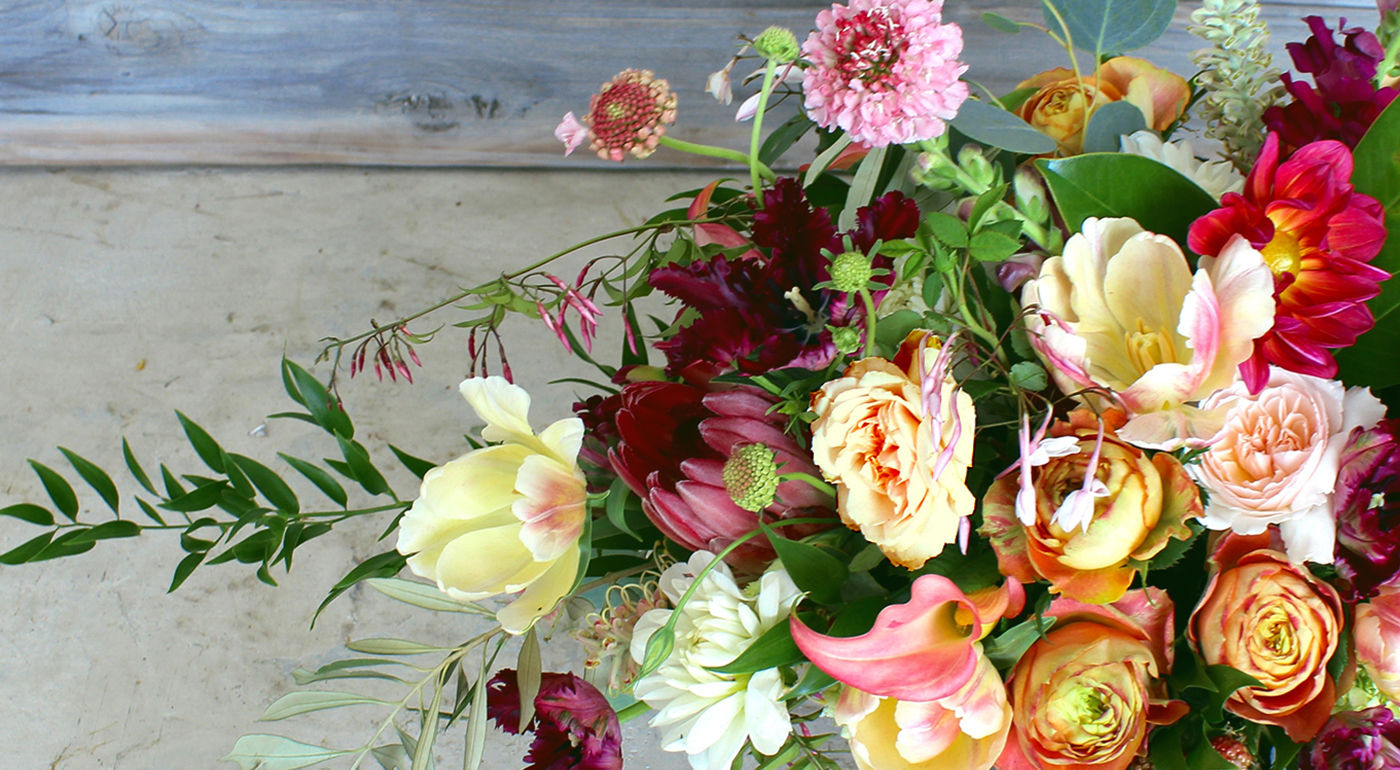 Q&A with the Founder of Farmgirl Flowers Christina