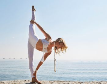 Here Are The Essentials World-Famous Yogis Always Have On Hand