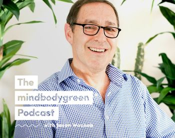 Dr. Frank Lipman On The Best Diet Ever, Two (Big!) Things Wellness Is Missing & The Future Of Well-Being