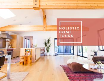 Step Inside A Spiritual Healer's Minimalist Cali Oasis