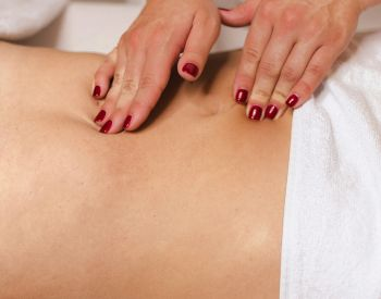 What Is Visceral Organ Massage, And Is It As Weird As It Sounds?