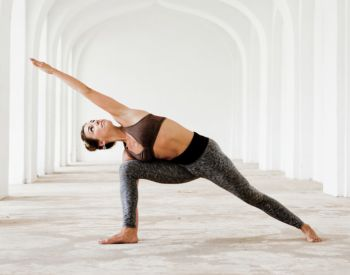 7 Pilates Moves For Your Strongest Legs Ever