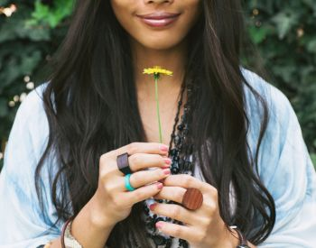 The Flower Remedies Every Introvert Should Have On Hand This Summer