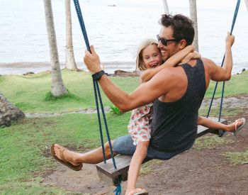 The 10 Questions To Ask Your Dad This Father's Day That Will Change Your Relationship Forever