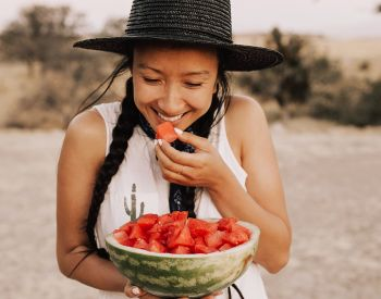 Exactly What To Eat In A Day To Look & Feel Years Younger