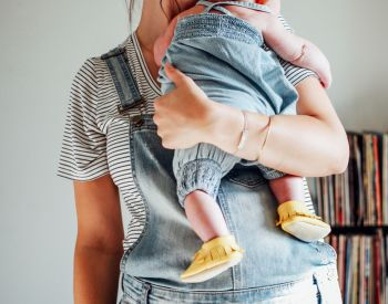 3 Crazy Things That Happen To Your Body After Having A Baby