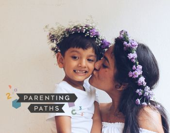 "This Mom Chose Only-Parenthood. Here's Why Her Advice Is ""Don't Wait"""
