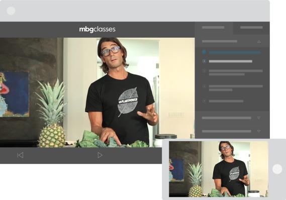 Video Class Image