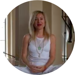 Kristen Campbell - kundalini yoga