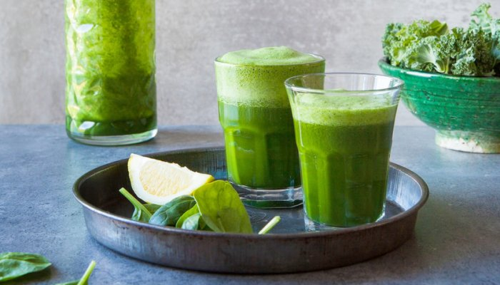 These Nutrient-Packed Smoothies Will Preserve You Full For Hours