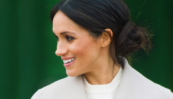 Right here's How Meghan Markle Achieved Royal-Prepared Posture —  And You Can Too