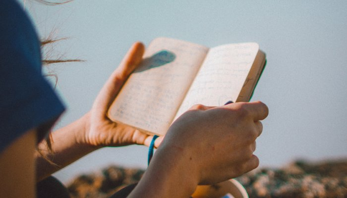 Struggling With Depression? Here's How Journaling Can Help