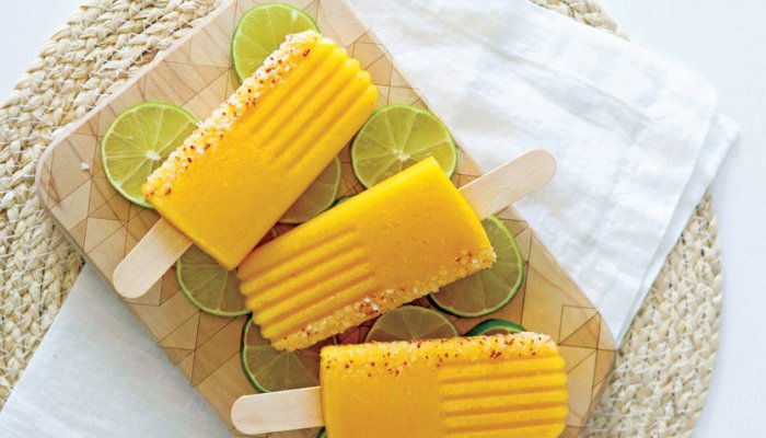 These Melissa Hartwig–Accredited Wholesome Margarita Ice Pops Will Win Memorial Day Weekend