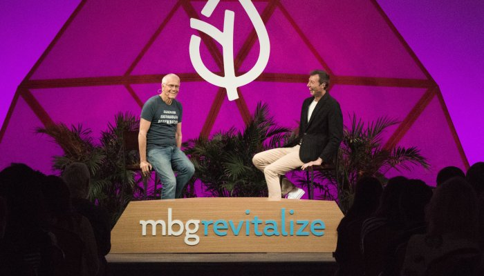 What A Day! The High eight Take-Aways From revitalize 2018 Essential Stage