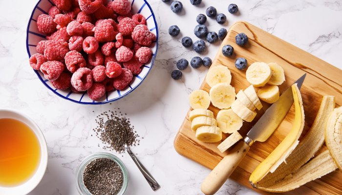 All The Health Benefits Of Chia Seeds A Few Recipes You Havent Tried Yet