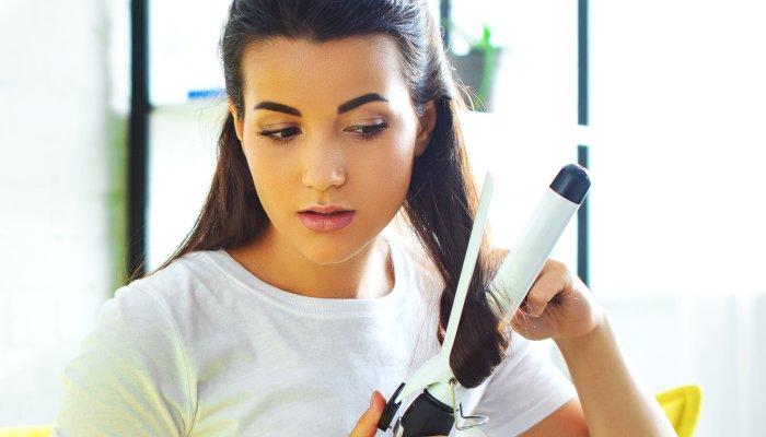 How Often You Should Heat Style Per Week, According To This Derm – Alexandra Engler, mindbodygreen