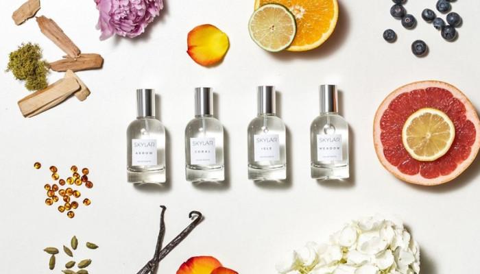 9 Nontoxic Fragrances You Should Know About