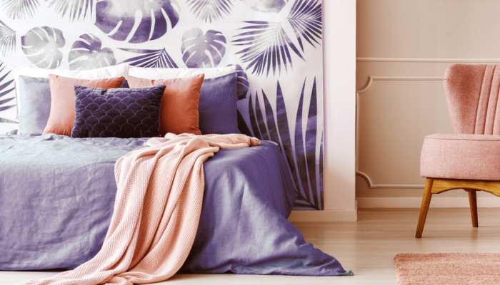 These Bedroom Decor Ideas Are All Feng Shui–Approved